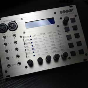 NAAD LD4 Flexible Digital Drum Synthesizer (完成品)