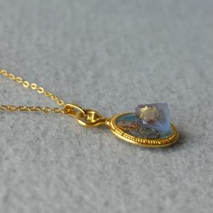 妖精の時計 /ネックレス