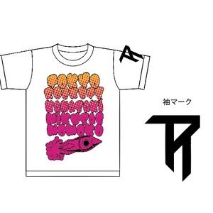 TokyoRockets Tシャツ