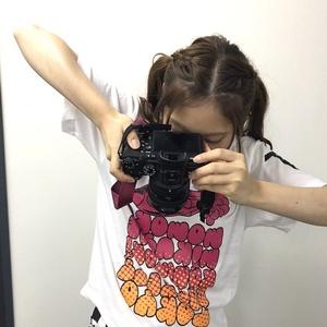 逆さプリントTシャツ(プリエモver)