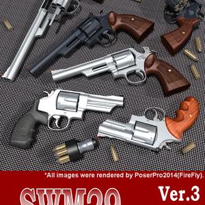 SWM29 for Poser