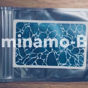 透明ポストカード(minamo)