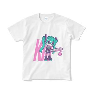 Kill(着る)Tシャツ