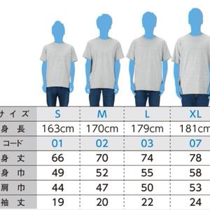 みっちゃんネル LOGO Tシャツ(黒地×白)
