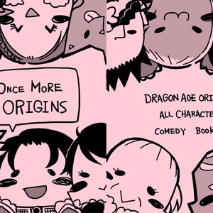 ONCE MORE ORIGINS