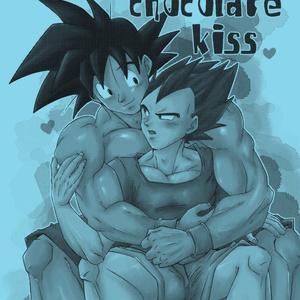 【準備号】sweet chocolate Kiss