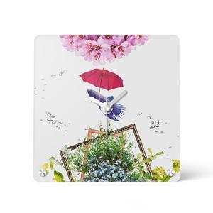 sakana umbrella時計