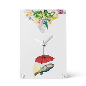 hugu umbrella 時計