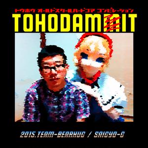 TOHODAMMIT