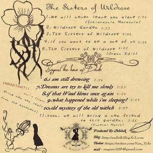 Sisters of Wildrose (& Beyond the veil of Death)