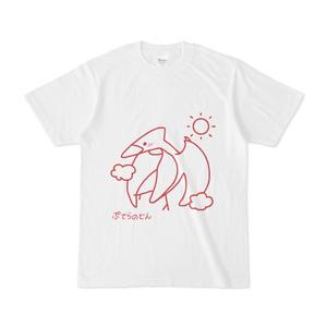 ぷてらのどん オリジナルTシャツ