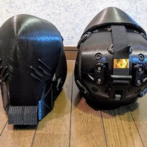 Trial Platform Mask ノーマルデザイン