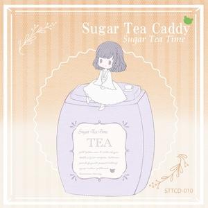 Sugar Tea Caddy