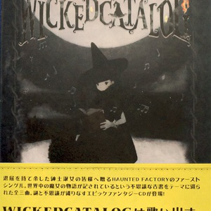 WICKED CATALOGUE