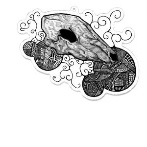 アクキー(骨)