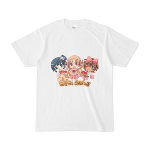 Low-rise!!!「めざせ、高みへ!」Tシャツ ★オンデマンド販売