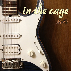 in the cage 【CD版】