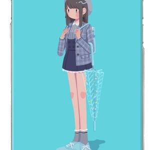 スマホケース(iPhone7,8対応)