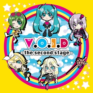 V.O.I.D-the second stage-