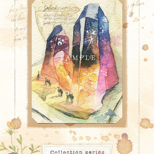 【複製画】Collection series(★H30.12月販売開始)