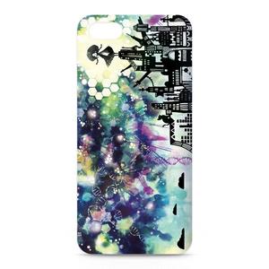 iPhone5,5Sケース・正面印刷【D/N/A】