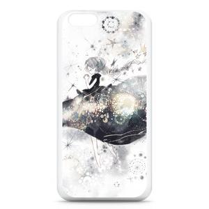 iPhon6ケース【祈り星ワンピース】