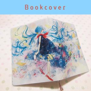 【ブックカバー】YOKOHAMA GIRL