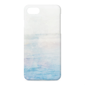 "miamoeba iPhone7/8ケース ""water ripple"""