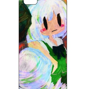 【iphone5 】妖夢【東方】
