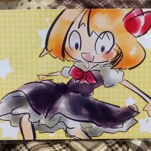 【東方】フォトカード