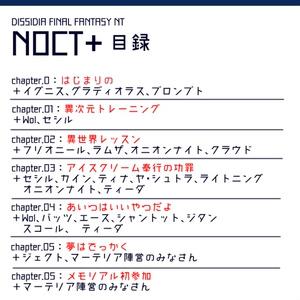 NOCT+