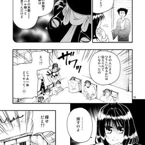 【同人誌】幻想軌譚1+2再録