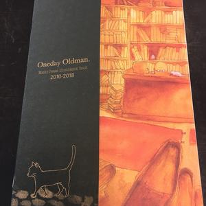 【イラスト集】Oneday Oldman
