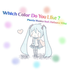 Which Color Do You Like ?