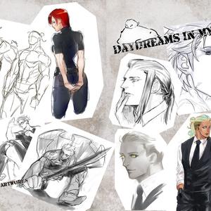 DaydreamsInMyHead