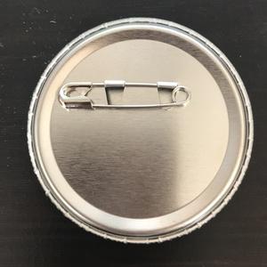 オリーブリボン缶バッジ