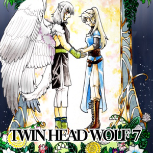 TWIN HEAD WOLF 7
