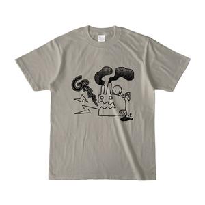 工場くんカラーTシャツ