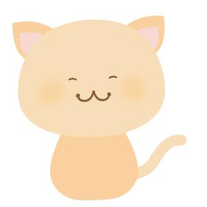 【FaceRig用アバター】【動物】猫