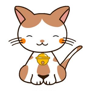 【FaceRig用アバター】【動物】猫②