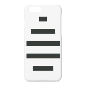 局部修正模様iPhoneケース