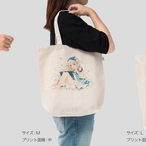 いちごスイーツ☆トートバッグ