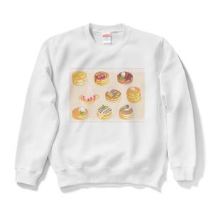 パンケーキ!スウェット