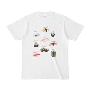 お寿司☆Tシャツ