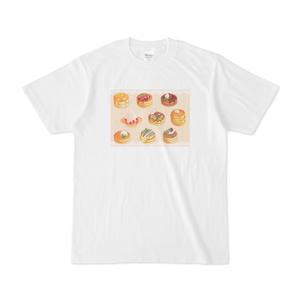 パンケーキ!Tシャツ