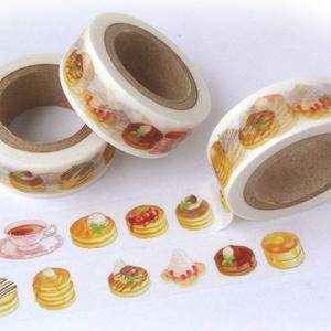 パンケーキ☆マスキングテープ