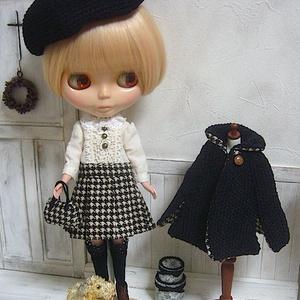 1/6Doll outfit / chidori set