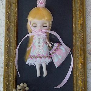 Petit dress /Pink