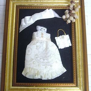 Petit dress /Romantic lace Ⅱ