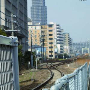 鉄道妄想読本 vol.1 -亀戸~新木場間LRT計画-